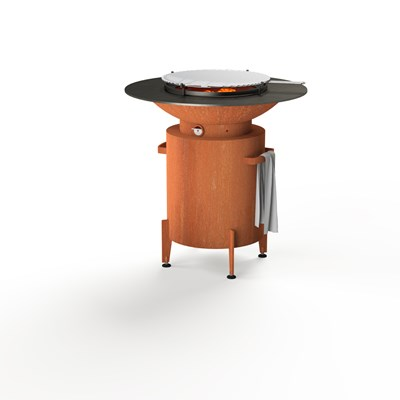 Utegrill BFC2