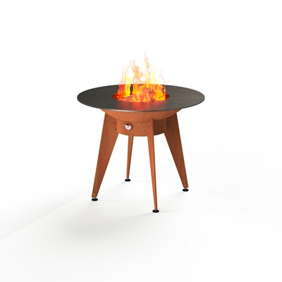 Utegrill BFC1