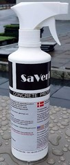 Concrete Sealer Protection for betong og fibercement